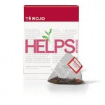 HELPS INTENSE TÉ ROJO