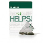 HELPS INTENSE TÉ VERDE